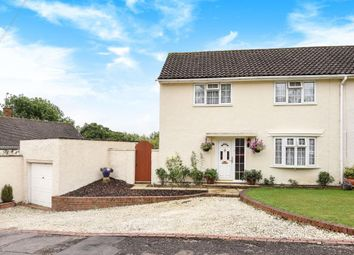 Thumbnail 3 bed semi-detached house for sale in Hemel Hempstead, Hertfordshire
