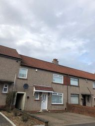 Thumbnail 3 bed terraced house to rent in 34 Pentland Road, Kilmarnock
