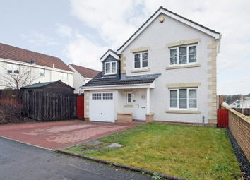 Thumbnail 5 bed detached house for sale in Singers Place, Dennyloanhead, Bonnybridge