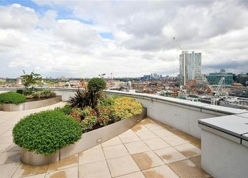 Thumbnail 2 bed flat to rent in City Road, Bezier Apartments, Old Street, London