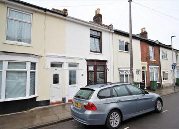 Thumbnail 2 bedroom property for sale in Trevor Road, Southsea