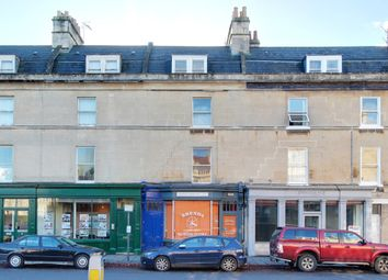 Thumbnail 3 bed maisonette to rent in Bathwick Street, Bath