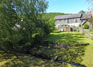 Thumbnail 4 bedroom semi-detached house for sale in Rusland, Ulverston