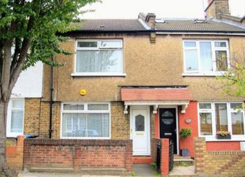 Thumbnail 2 bed terraced house to rent in Sketty Road, Enfield