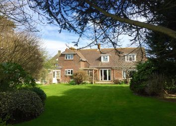 Thumbnail 5 bed detached house for sale in Vincent Road, Selsey, Chichester