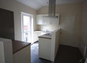 Thumbnail 1 bed flat to rent in Springbank West, Hull