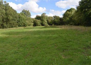 Thumbnail Land for sale in Bro Einon, Llanybydder