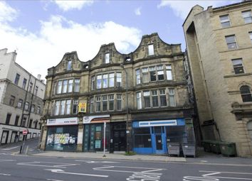 Thumbnail 1 bed flat for sale in Prince Court, Canal Road, Bradford