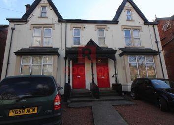 Thumbnail 1 bed property to rent in Harehills Avenue, Chapel Allerton, Leeds