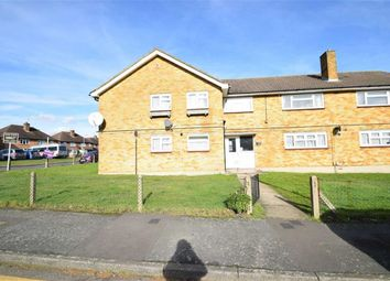 Thumbnail 2 bed maisonette for sale in Moor View, West Watford, Herts