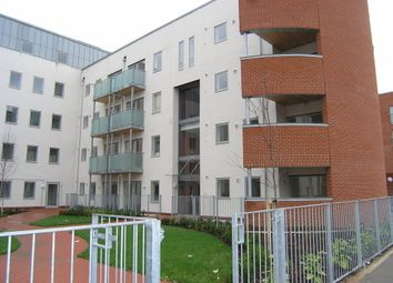 Thumbnail 2 bed flat for sale in Du Cane Road, London