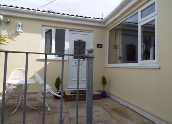 Thumbnail 1 bedroom cottage for sale in Western Lane, Mumbles, Swansea