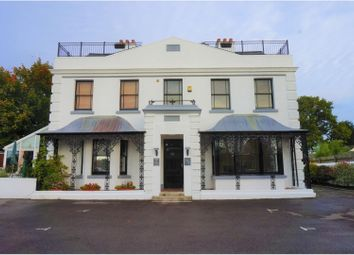 Thumbnail 1 bed flat for sale in 131 Southampton Road, Ringwood