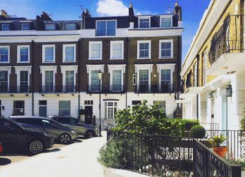 Thumbnail 4 bed terraced house for sale in Markham Square, Chelsea, London