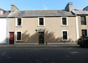 Thumbnail 5 bed terraced house for sale in 53 Argyle Square, Wick, Caithness, 45Aj