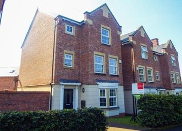 Thumbnail 5 bedroom detached house to rent in Lower Burgh Way, Chorley