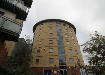 Thumbnail 1 bed flat for sale in Riverside Industrial Park, Rapier Street, Ipswich