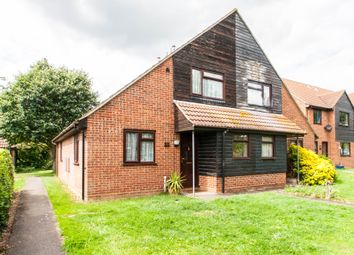 Thumbnail 1 bedroom end terrace house for sale in Weaverdale, Shoeburyness