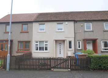 Thumbnail 2 bed terraced house for sale in Aurs Crescent, Barrhead