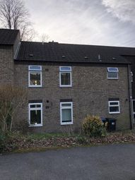 Thumbnail 2 bedroom flat to rent in Lime Grove, Darley Dale, Matlock, Derbyshire