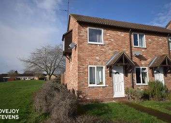 Thumbnail 1 bed end terrace house to rent in Nideggen Close, Thatcham