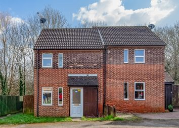 2 bed semi-detached house to rent in Forsythia Walk, Banbury OX16