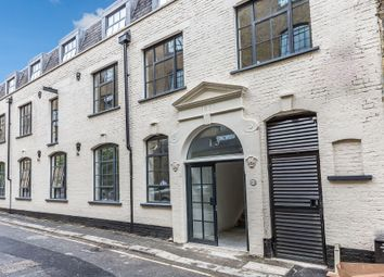 Thumbnail 1 bed flat for sale in Mandela Street, London