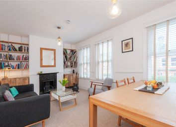 Thumbnail 3 bed maisonette for sale in Mersey Road, Walthamstow, London