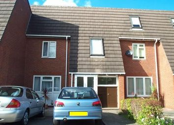 Thumbnail 4 bed terraced house to rent in Hanger View Way, West Acton, London