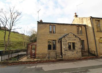 4 bed semi-detached house for sale in Burnlee Road, Holmfirth HD9