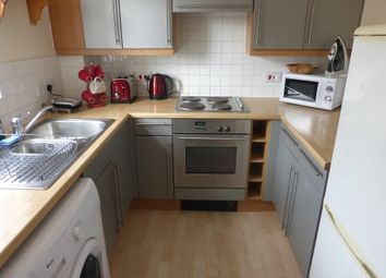 Thumbnail 2 bed flat to rent in Parkside Gardens, 81 St Marys Road, Southampton