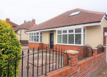 Thumbnail 3 bedroom detached bungalow for sale in Two Ball Lonnen, Newcastle Upon Tyne