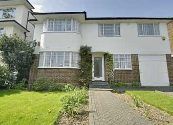 Thumbnail 5 bedroom terraced house to rent in The Ridings, Ealing