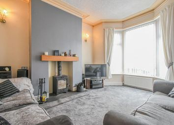 Thumbnail 3 bed terraced house for sale in St. Georges Avenue, Blackburn