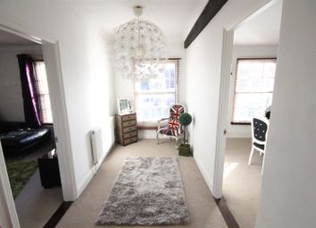 Thumbnail 2 bedroom flat for sale in London Road, Purbrook, Waterlooville