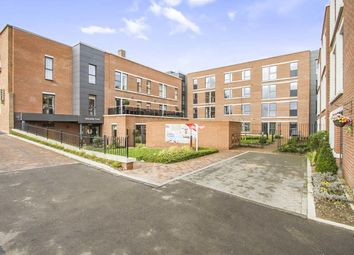 Thumbnail 1 bed flat for sale in Little Glen Road, Glen Parva, Leicester