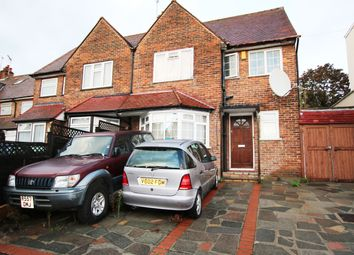 4 bed semi-detached house for sale in Burgess Avenue, London NW9