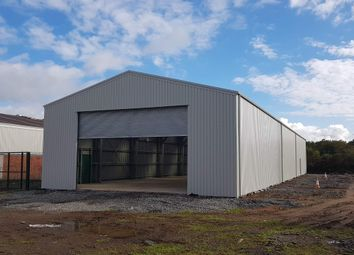 Thumbnail Light industrial for sale in Longford Avenue, Kilwinning