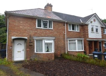 Thumbnail 3 bedroom terraced house to rent in Rodbourne Road, Harborne, Birmingham
