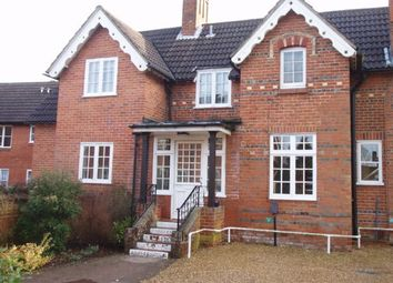 Thumbnail 2 bed flat to rent in Glenapp Grange, Mortimer Common, Reading