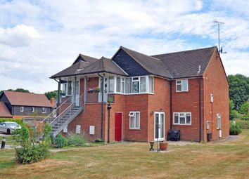 Thumbnail 2 bed maisonette to rent in Honey Lane, Hurley, Maidenhead
