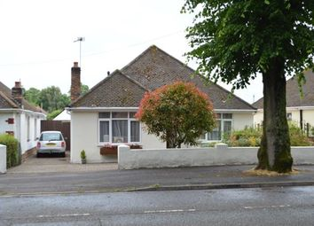 3 bed bungalow for sale in Redhill, Bournemouth, Dorset BH9