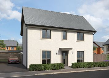 Thumbnail 3 bed detached house for sale in Maes Y Gwernen Road, Swansea