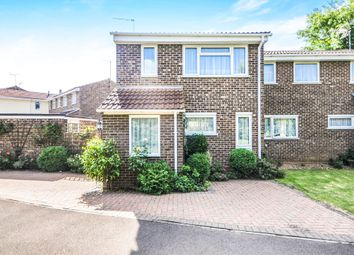 Thumbnail 3 bedroom semi-detached house for sale in Camellia Close, Springfield, Chelmsford