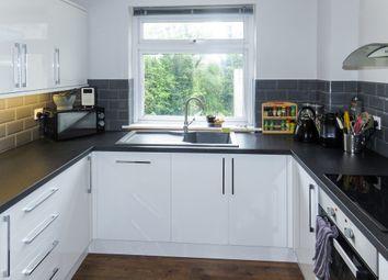 2 bed flat for sale in Cogan Pill Road, Llandough, Penarth CF64
