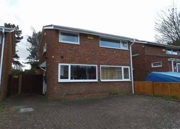 Thumbnail 3 bed detached house to rent in Melton, Milton Keynes, Buckinghamshire