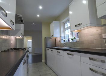 Thumbnail 2 bed terraced house to rent in Katie Road, Selly Oak, Birmingham