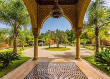 Thumbnail 6 bed villa for sale in Casablanca, 20000, Morocco