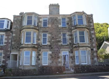 Thumbnail 2 bed flat for sale in Quarryknowe, Kichattan Bay, Isle Of Bute