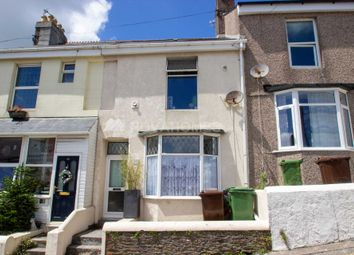 Thumbnail 2 bed terraced house for sale in Rodney Street, Camels Head